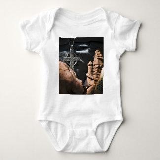 The Carpenter Baby Bodysuit