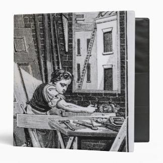 The Carpenter Binder