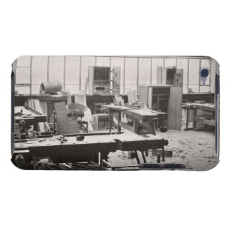 The Carpenter's Workshop, from the Workshops of th Case-Mate iPod Touch Case