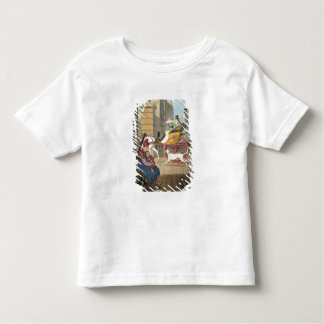 The carriage entrance, from 'Twenty-four Subjects, Shirt