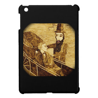 The Carriage Ride Case For The iPad Mini