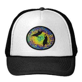 THE CARRIBEAN BROTHERS HAT
