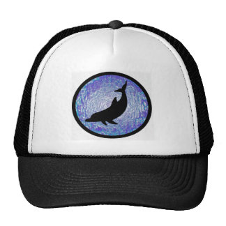 THE CARRIBEAN DOLPHIN HATS