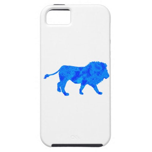 THE CARRIBEAN LION iPhone 5 COVERS