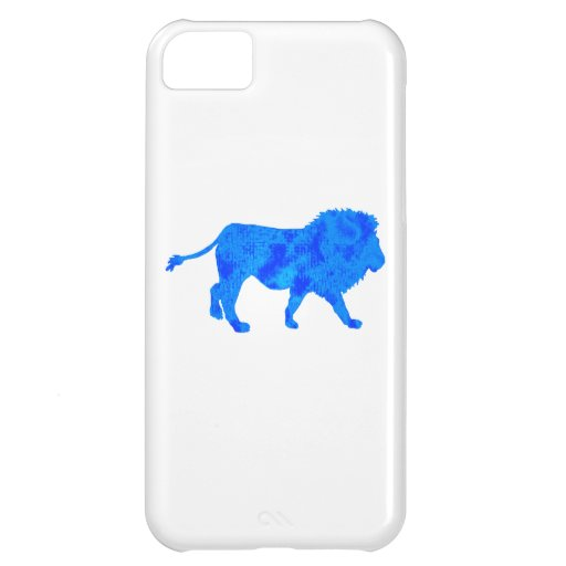 THE CARRIBEAN LION COVER FOR iPhone 5C