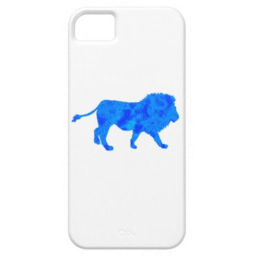 THE CARRIBEAN LION iPhone 5 COVER