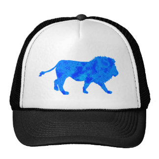 THE CARRIBEAN LION HATS