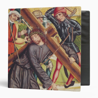 The Carrying of the Cross Binder