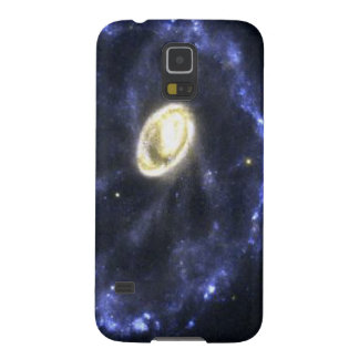 The Cartwheel Galaxy- A Starry Ring World Cases For Galaxy S5