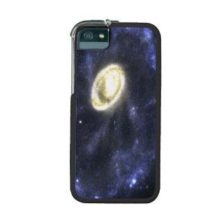 The Cartwheel Galaxy iPhone 5/5S Cases
