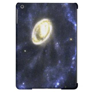 The Cartwheel Galaxy iPad Air Case