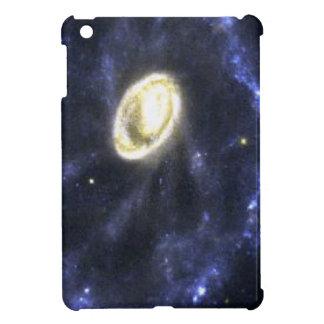 The Cartwheel Galaxy iPad Mini Cases