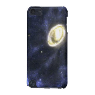 The Cartwheel Galaxy- Result of a Bull's-Eye Colli iPod Touch 5G Covers