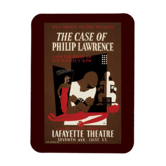 The Case of Philip Lawrence Magnet