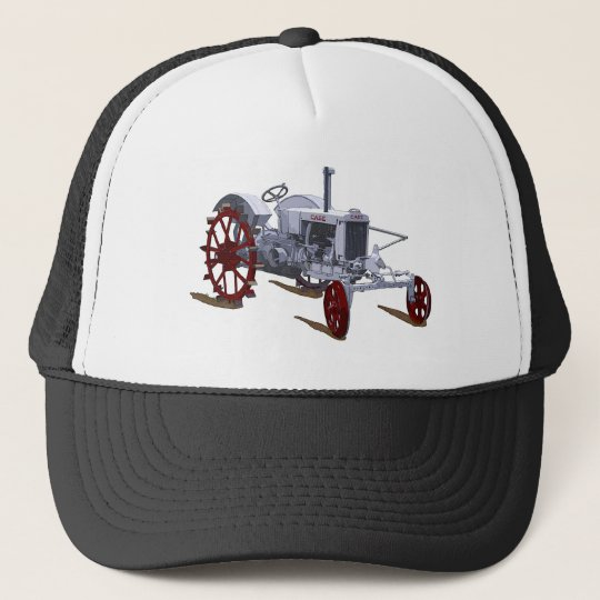 The Case RC Trucker Hat