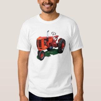 The Case VAC Tee Shirts