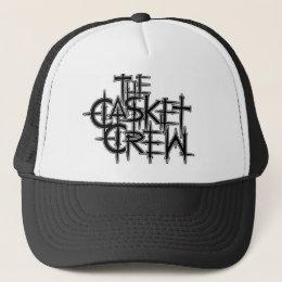 The Casket Crew Trucker Hat