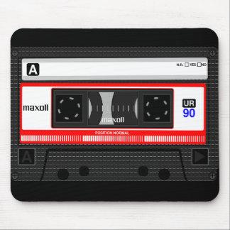 The cassette mousepad