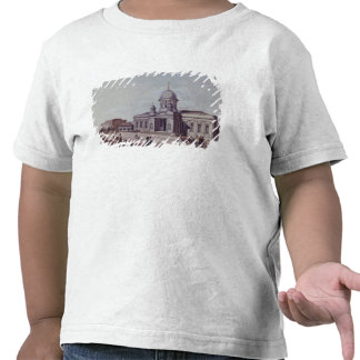 The Castle and Cathedral Church, Berlin Tshirts