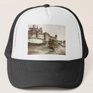 The Castle at Trento by Albrecht Durer Trucker Hat