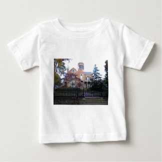 The Castle Baby T-Shirt