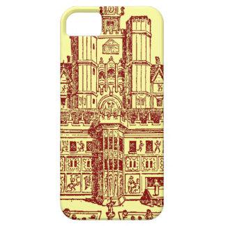 The Castle iPhone SE/5/5s Case