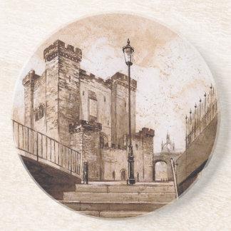 The Castle Keep, Newcastle upon Tyne Coaster