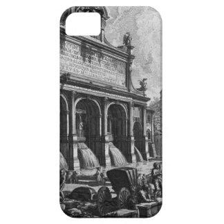 The Castle of the Acqua Felice Giovanni Battista iPhone SE/5/5s Case