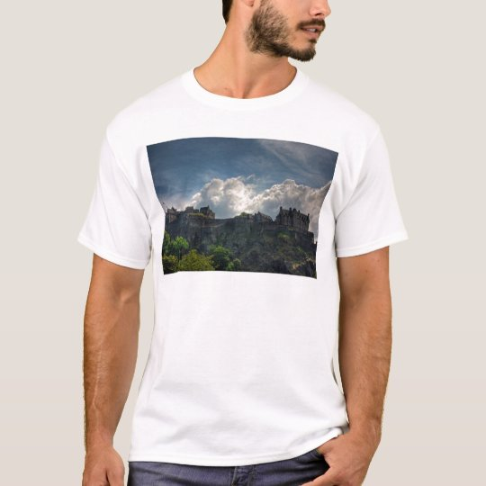 The Castle on the Rock T-Shirt