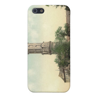 The castle Weimar Thuringia Germany iPhone 5 Cases