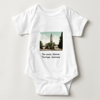 The castle, Weimar, Thuringia, Germany Tee Shirt