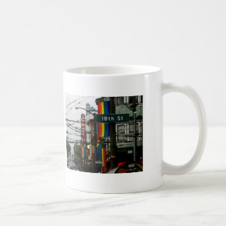 The Castro Coffee Mug