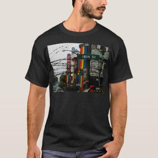 The Castro T-Shirt