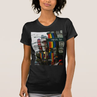 The Castro T-shirts