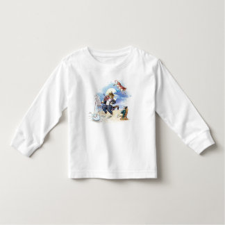 The Cat and the Fiddle Toddler T-shirt