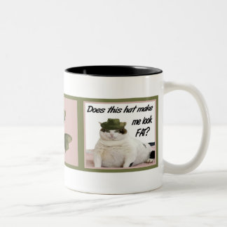 The Cat and the Hat Mug
