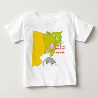 The CAT AND the MOUSE 1.PNG T-shirt