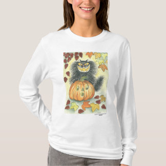 The Cat O' Lantern T-Shirt