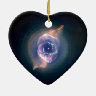The Cat s Eye Nebula Dying Star Gas and Dust Ornaments