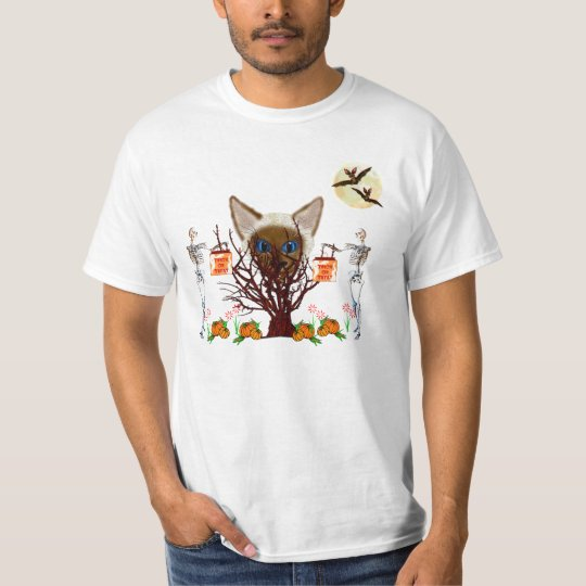 The Cat Tree T-Shirt