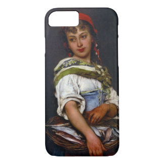 The Catch 1889 iPhone 7 Case