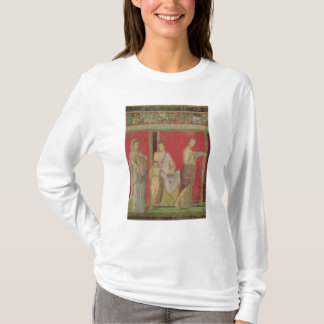 The Catechism with a Young Girl Reading T-Shirt