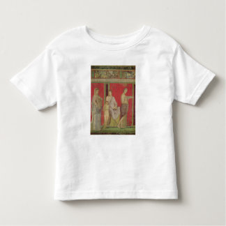 The Catechism with a Young Girl Reading Toddler T-shirt