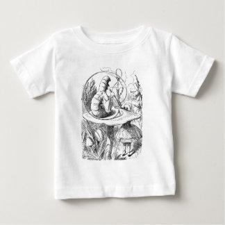 The Caterpillar Baby T-Shirt