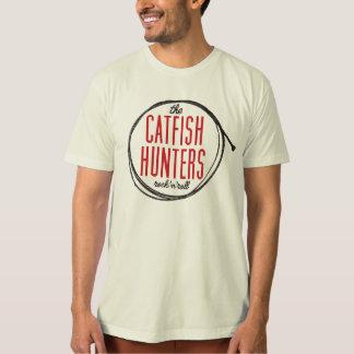 The Catfish Hunters • String Shirt Organic