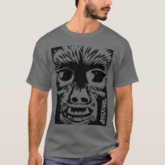 The Catfish Hunters • Wolfboy CloseUp Shirt Men