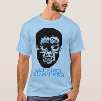 The Catfish Hunters • Wolfboy Shirt Men