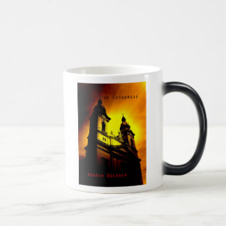 The Catharsis Morphing Mug