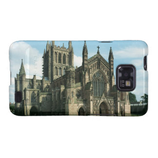 The Cathedral Church of the Blessed Virgin Mary an Samsung Galaxy SII Cover