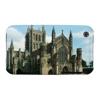 The Cathedral Church of the Blessed Virgin Mary an iPhone 3 Case-Mate Cases